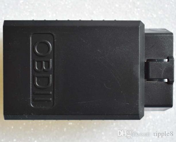 ELM 327 BT CAN BUS Bluetooth ELM 327 Bluetooth ELM 327 OBDII Scanner Haute Qualité