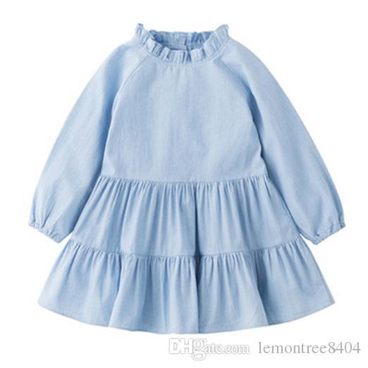 2019 Autumn Kids Designer Clothes Wholesale Kids Clothes