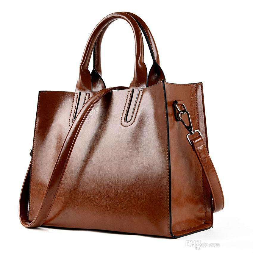 69be53ad8e356 Trunk Luxury Handbags Women Bags Designer Pu Leather Bag Famous Brand  Shoulder Bag Woman Tote Bag Solid Fashion Sac A Main 2017 Handbags Purses  From Shunian ...