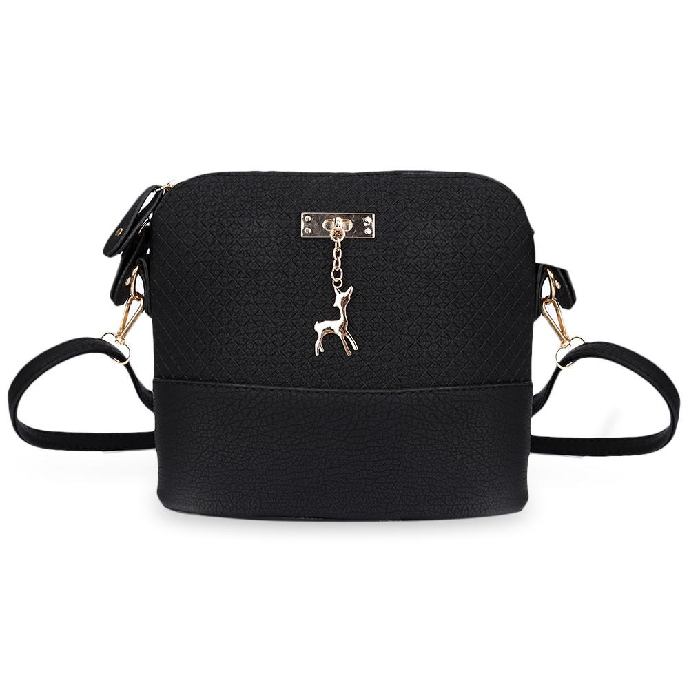 Wholesale Women Shoulder Messenger Bags Kawaii Mini Bag With Deer Toy Small  Clutch Phone Bag Girls Shell Shape Leather Plaid Handbags Shoulder Bags For  ... 152b7b0833