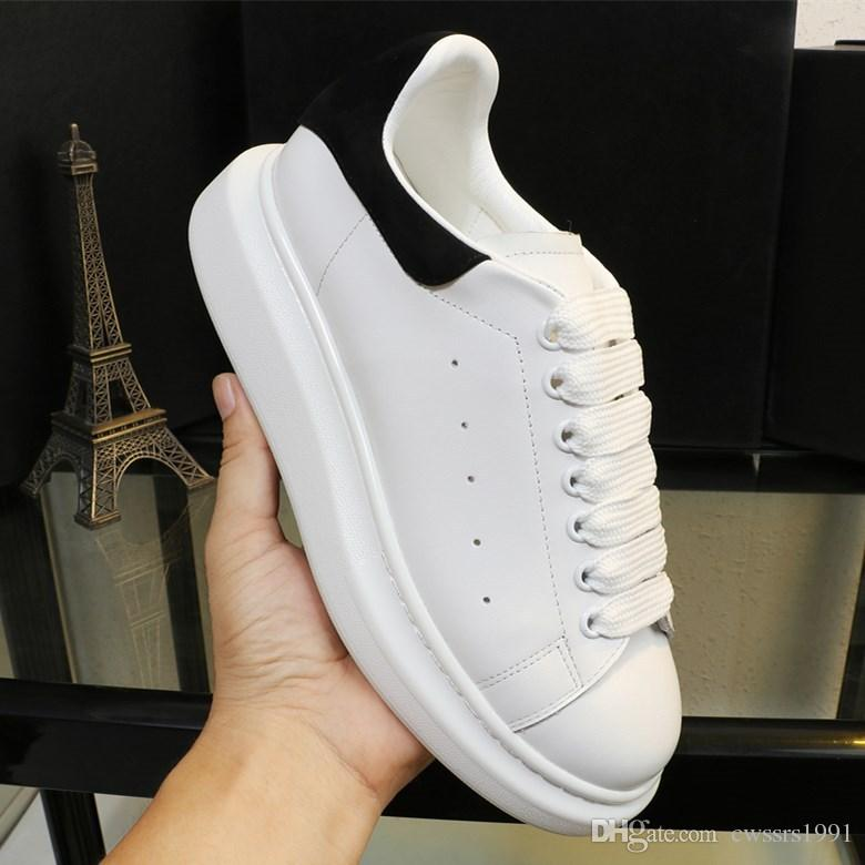 1e14a36f7c7 Classic Designer Comfort Pretty Girl Women's Sneakers Casual Leather Shoes  Men Womens Sneakers Extremely Durable Stability