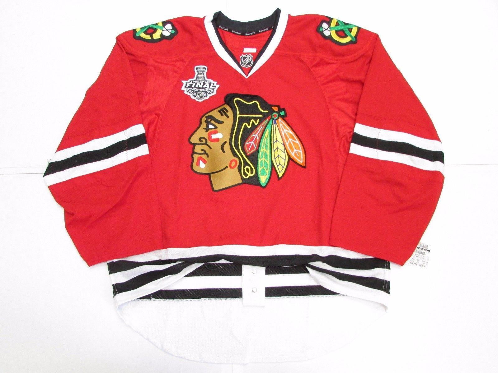 ... 2018 cheap custom chicago blackhawks home team issue 2015 stanley cup  edge 2.0 jersey stitch add 1a9766d9f