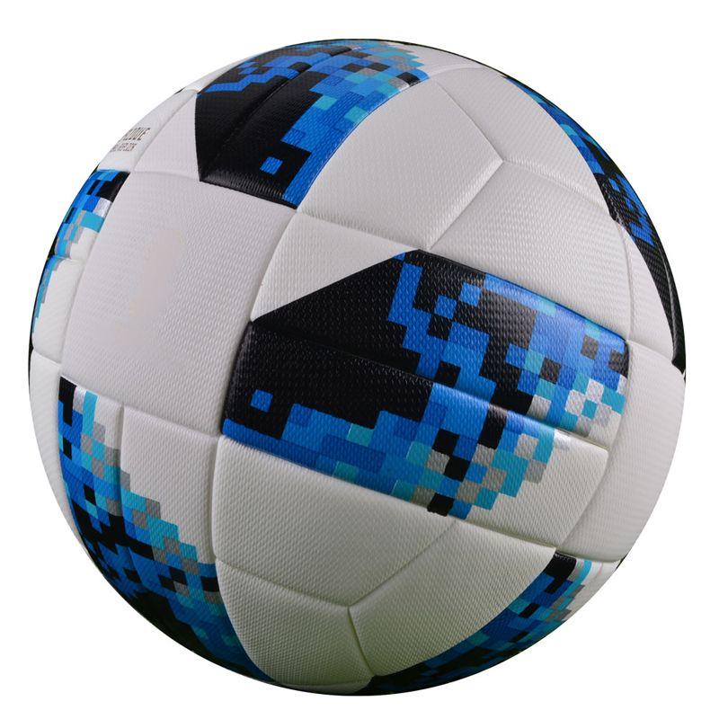 b7c419eef7 Compre Balones De Fútbol Tamaño 5   Tamaño 4 Balones De ... Compre Balones  De Fútbol. Con Inflater Li-ning Fútbol Profesional Bolas T-PU PVC ...