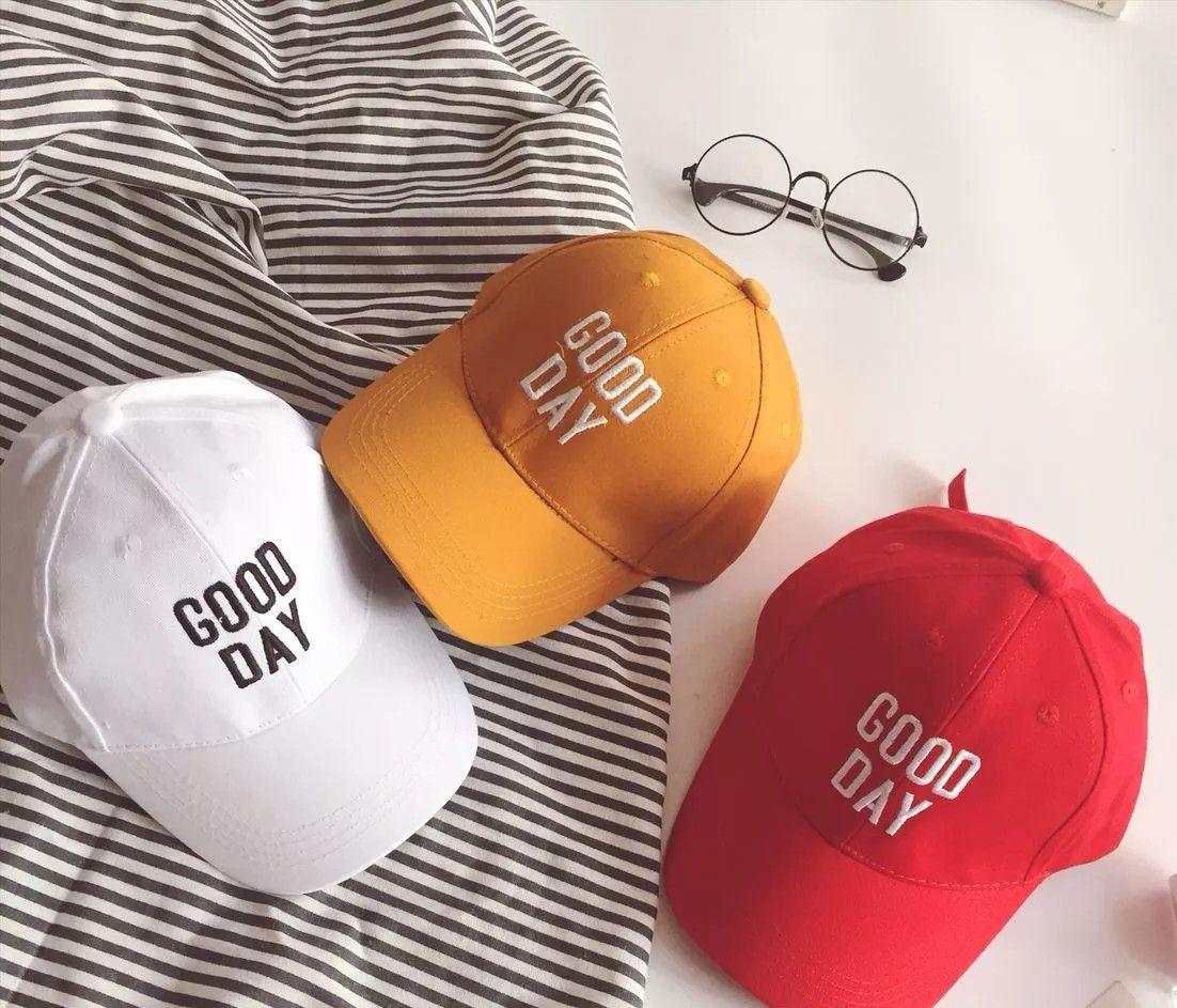 Sıcak satış popüler Çocuk Işlemeli Beyzbol Şapkası mektup kişilik Güneş Koruma bahar kış hip-pop sevimli oğlan kız çocuk