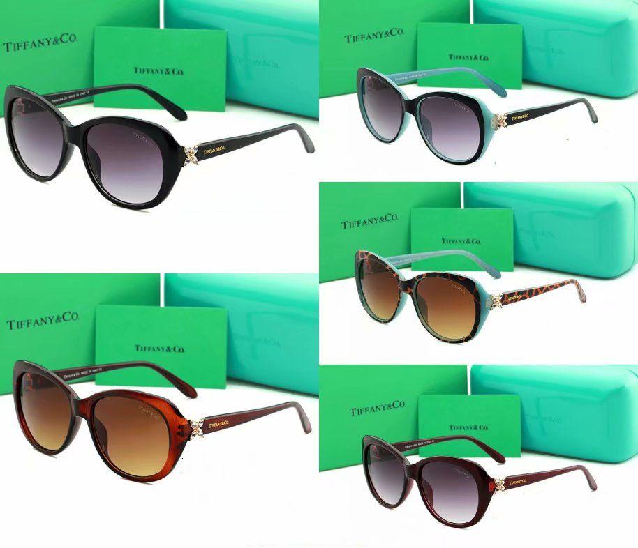 acf64020ffc 2018 Brand New Sunglasses Brand Glasses Outdoor Shade Sunglasses Fashion  Classic Ladies Luxury Sunglasses Women Sunglases Cheap Designer Sunglasses  From ...