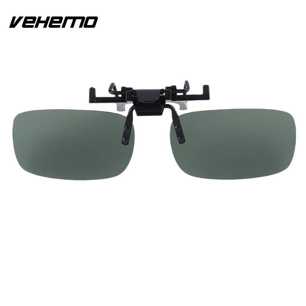 2182322f88 Outdoor Dark Green Polarized Lenses Mirror Clip On Sunglasses UV400 Glasses  Motorcycle Glasses Over Glasses Motorcycle Glasses Prescription From  Ayintian