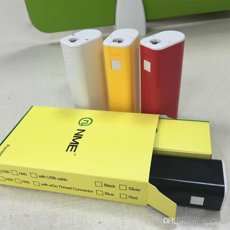 100% Original ECT eT30P E Cigarette Battery 2200mah TC Box Mod 30W fit 510 Thread Atomizer VS pico 30W box mods DHL free