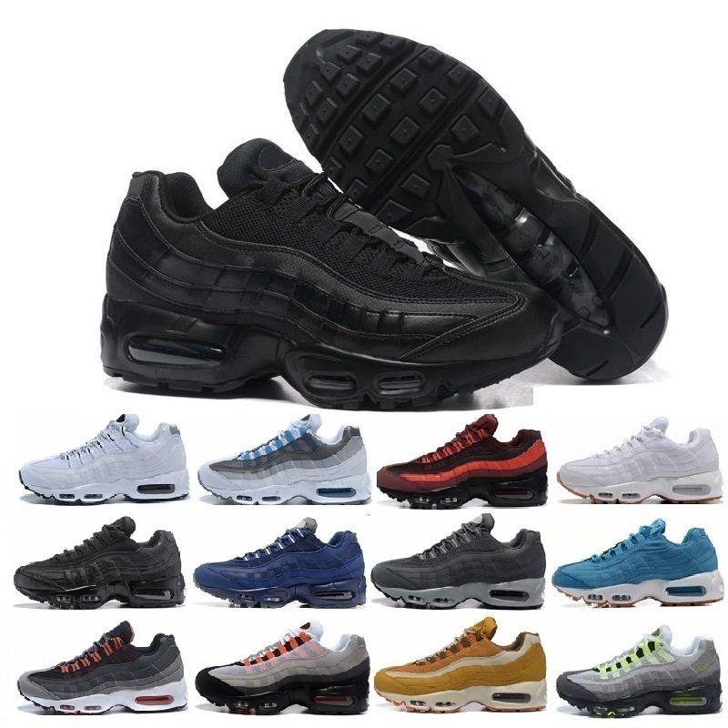 0c3f3fd2aad Compre Nike Air Max Auténtico 95 Cushion Mens Boots Hight Top ...