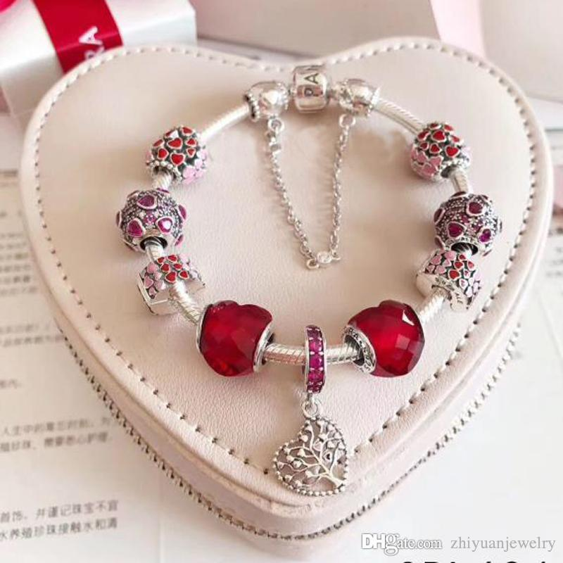 peek pandora bracelet preview sneak s day valentines valentine campaign mora collection