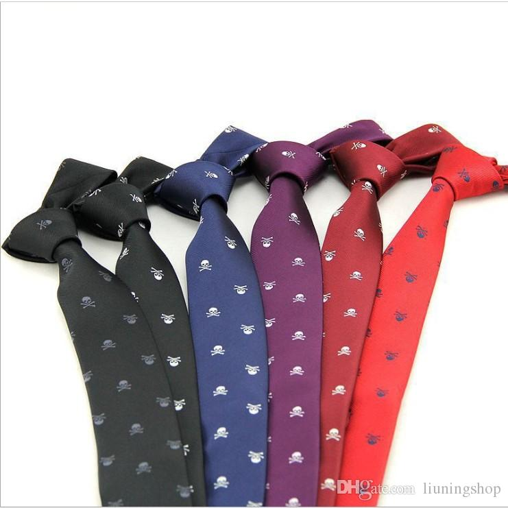 High Quality Men's Tie 6*145cm NeckTie Paisley Silk Mens Tie Printed Suit Ties Wedding Business & Bridegroom Neck Ties For Men