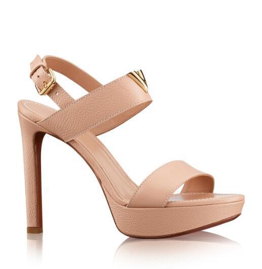 d6a0b022bb96 Großhandel 1a41mu New Wave Sandal Neue Mode Beige 9 Cm Absatz Frauen High  Heels Lolita Pumps Schuhe Sneakers Kleid Schuhe Von Xqsxiaoqingshan521, ...