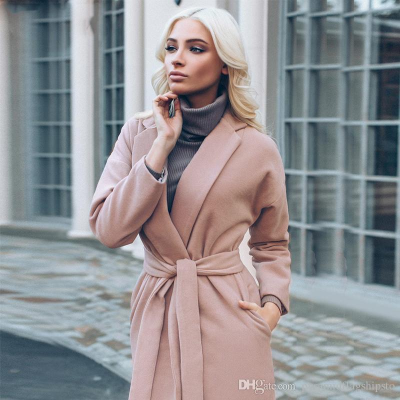 Le manteau rose en hiver | h 17 | Manteau rose, Mode femme