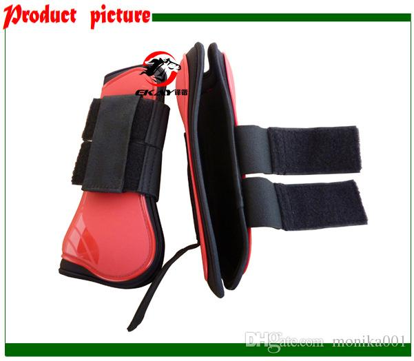 High quality horse foreleg legguard Horse leggings horses puttee Horse Supplies