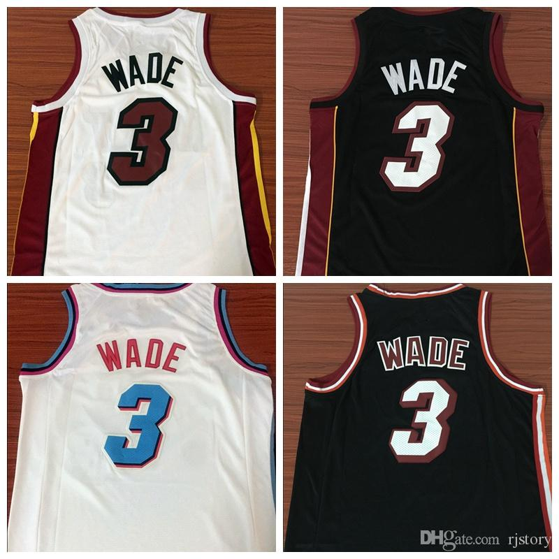 sports shoes 33db3 a5d52 coupon code for dwyane wade retro jersey 41b6c e1cd2