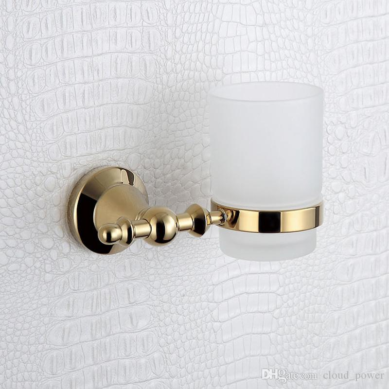 Stainless Steel And Copper Bathroom Hardware Antique Gold - Antique gold bathroom hardware