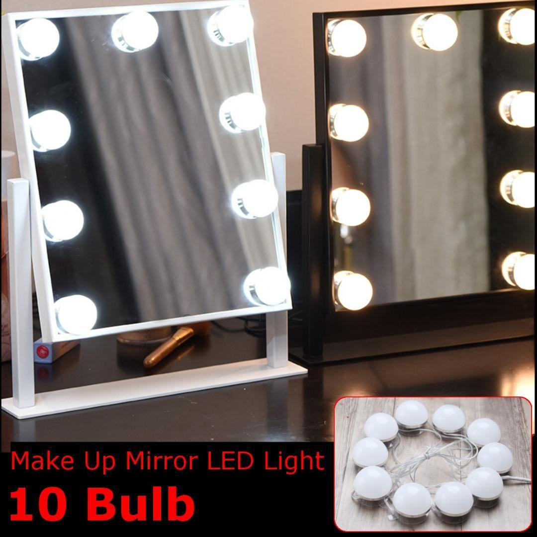 2019 Linked Mirror Light Bulb Led Makeup Mirror Light Vanity Bulbs