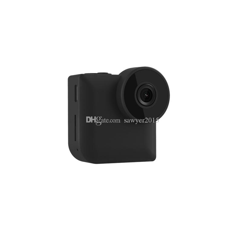 C3 Mini WiFi Caméra IP sans fil P2P Télécommande Night Vision Mini caméscope HD 720P Sports de plein air caméra DV DVR