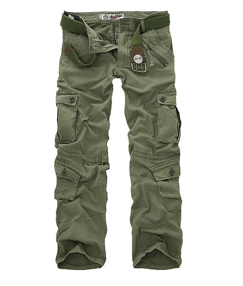 3ee8a3d7bc6736 Acquista 2018 Pantaloni Cargo Da Donna Uomo Pantaloni Da Uomo Pantaloni  Dritti Da Esterno In Cotone Camouflage Lungo A $45.85 Dal Enhengha |  DHgate.Com