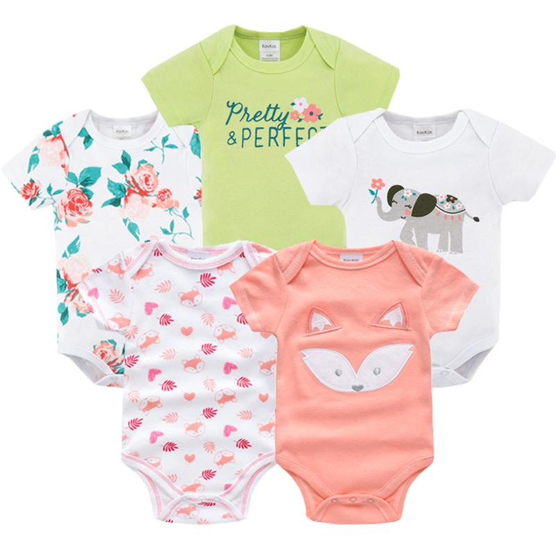 19b6cff2b264 2019 Baby Clothes Girl Boy Baby Clothing Extenders Jumpsuit Newborn ...