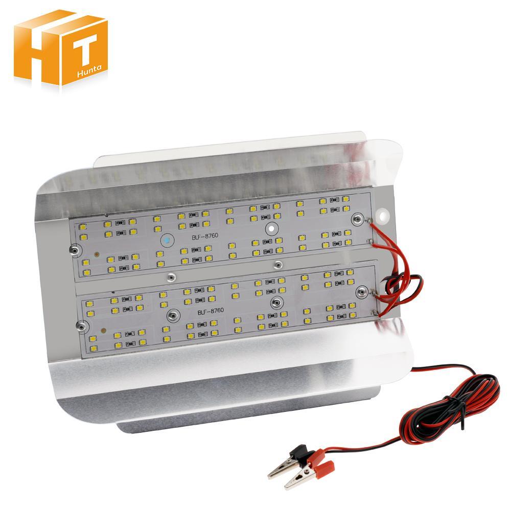 led floodlight dc12v 25w 35w ac220v 40w 80w iodine tungsten lamp