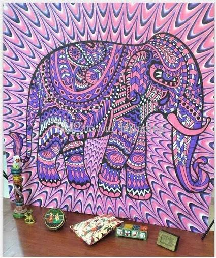 150 * 130 سنتيمتر نسيج 2018 الصيف البوهيمي ماندالا الشاطئ منشفة بطانية الشعبية مخصص اليوغا حصيرة الفيل طباعة شال حمام منشفة 40 ألوان C4281