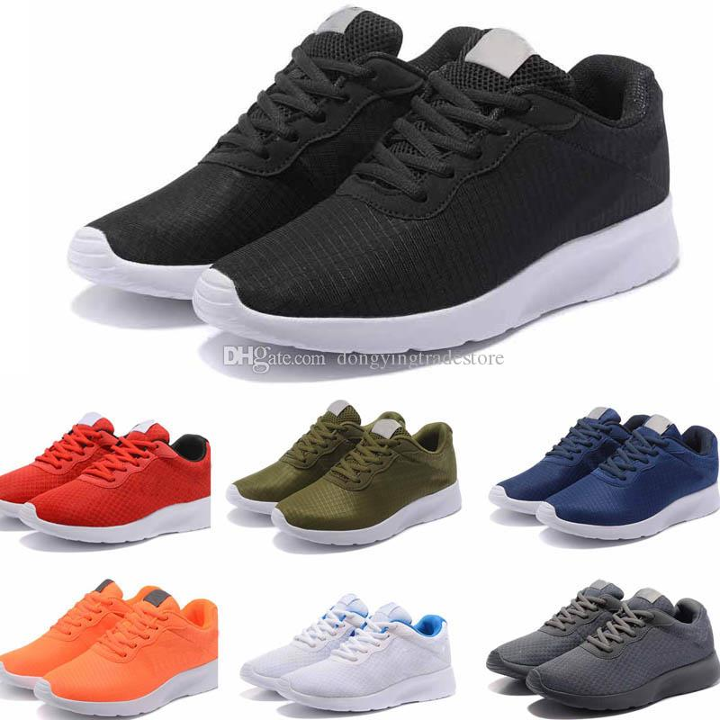 2017 New Fashion TANJUN Men's Women's Running Shoes Sport Leisure Lightweight Sneakers Walking Shoes Zapatillas Size Eur36-44 wide range of sale wiki buy cheap exclusive countdown package online IecaIQwmN