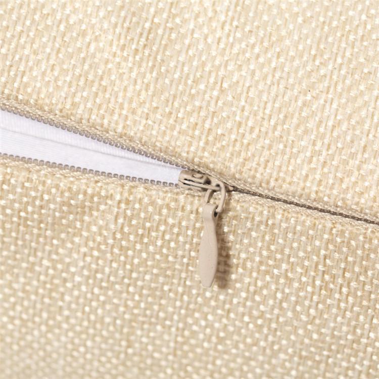 Nova Capa de Fronha Carta Quente Coroa Impressão Digital de Linho Fronha Titular Sofá Capa de Almofada de Algodão Em Casa Escritório Fronha