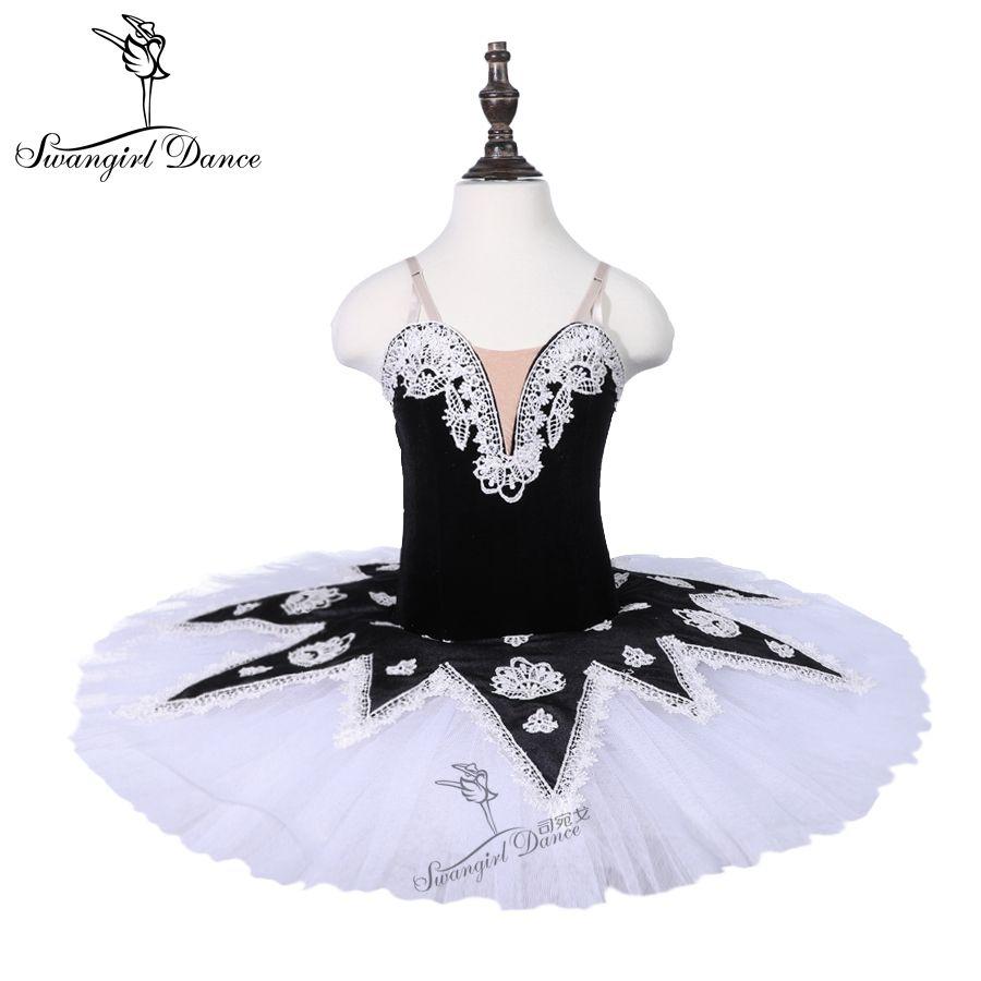 4eedc60da9 Compre Arlequín Rendimiento Tutu 7layers De Rígido Tul Niñas Bailando  Ballet Traje Falda Mujer Bailarina Tutu 78074 A  78.7 Del Swangirl