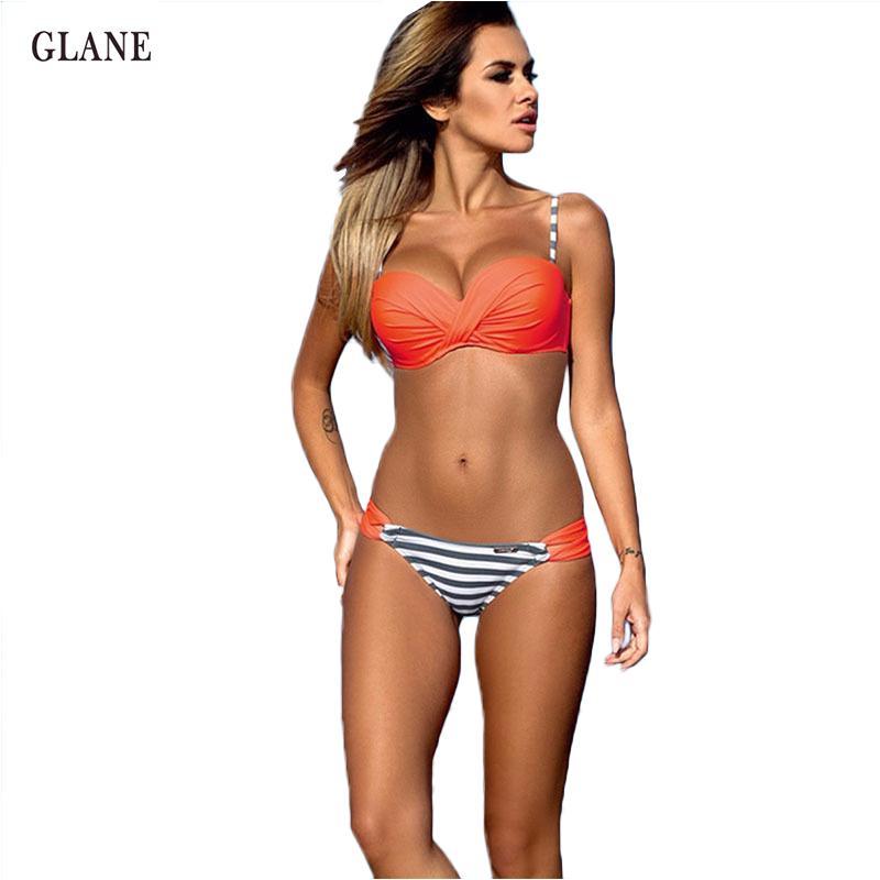 80f537acc187 Compre Biquíni Swimwear Maiô Mulheres Plus Size Swimwear Womens Desgaste Da  Nadada Maiô Sexy 2018 Bikini Impressão Quente De Linyoutu1, $11.71 |  Pt.Dhgate.