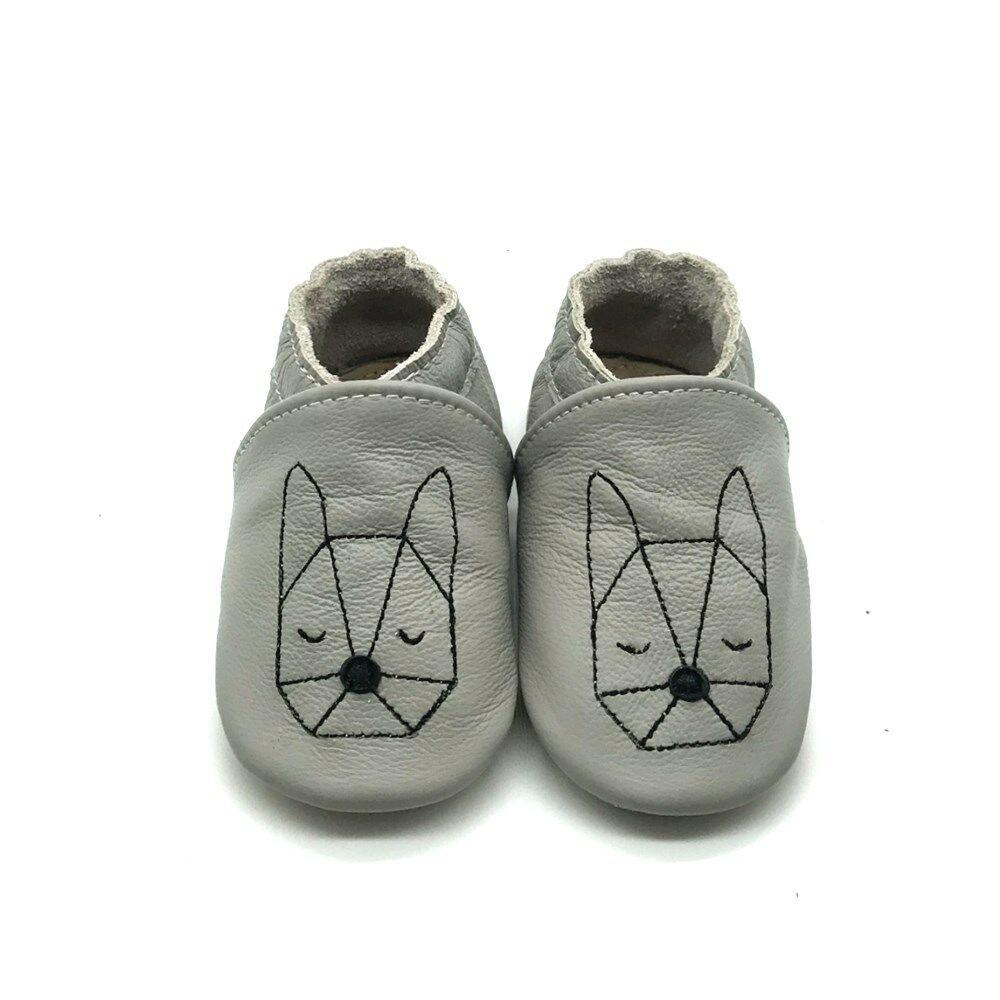 Acheter De Dernières Cuir Xawaw0 Chaussures Souple En Bébé vW1PScqI4