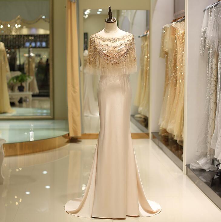 Gold Fairy Dresses