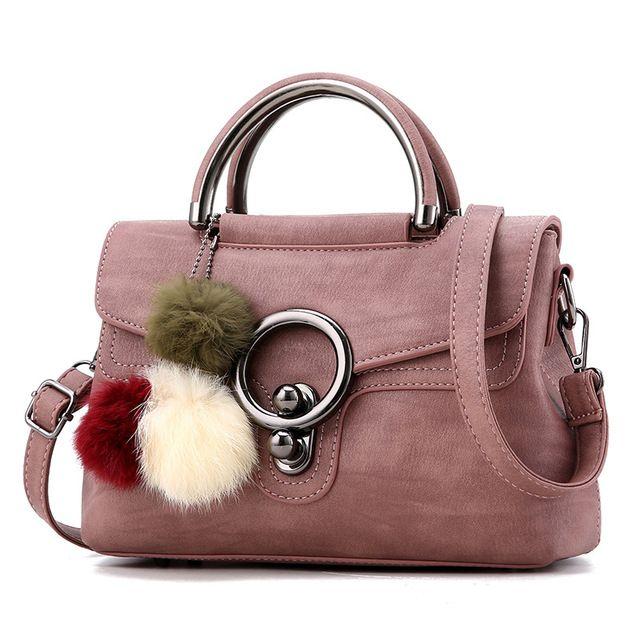 7ae6ca928d9c New 2018 Luxury Handbags Women Bags Designer Fashion Women Messenger Bags  Sweet Shoulder Bag For Girls Crossbody Bag DF0206 Weekend Bags Luxury Bags  From ...