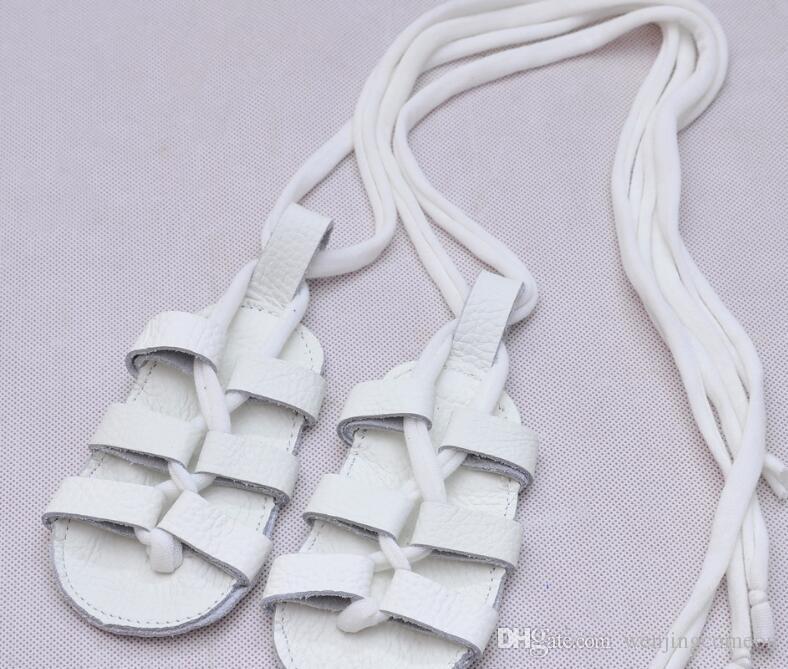 sandali bambina sandali piatti con sandali bambina in vera pelle estate Sandali con infradito fondali morbidi
