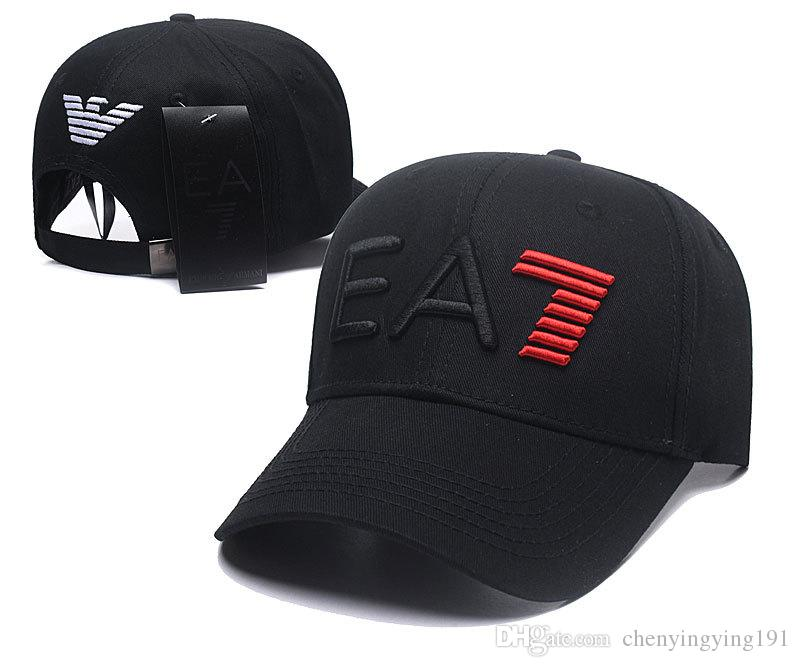 cbef5463b7700 18fw Brand Fashion Unisex Icon Baseball Hats Adjustable Casquettes Baseball  Cap Gorras Golf Ball Hombre Caps Dad Hats 002 Caps Ball Caps Designer Ball  Caps ...