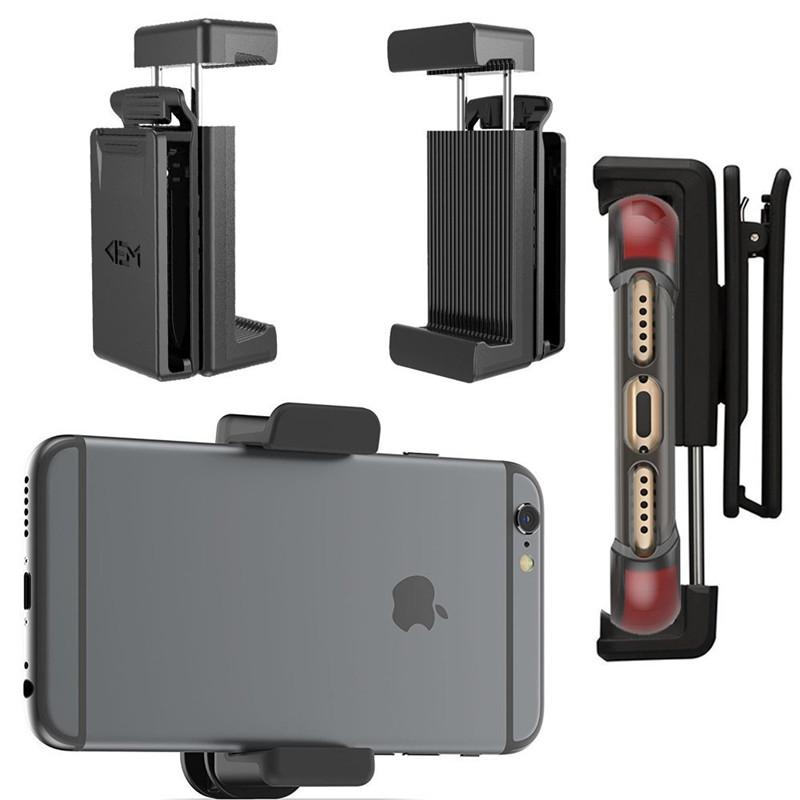 Universal Belt Clip for Cell Phones & Phone Case Fits iPhone X 8 8plus Samsung Galaxy S9 S9 plus