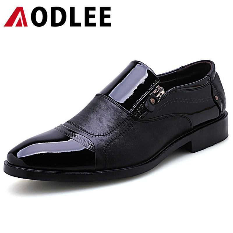 Pottery & Glass Alert Mens Slip On Suede Leather Shoes Loafers Luxury Brand Elegant Flower Cool Embroidery Fashion Male Footwear Oxford Shoes For Men