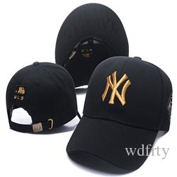 c8cccd6a02f A New Baseball Cap New York Sun Hat Embroidery Letters Adjustable ...