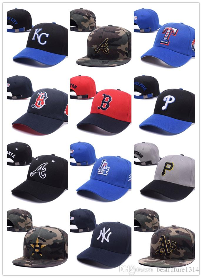 2018 Football Hats Wholesale Price Snapback Hat Thousands Snap Back Hat  Football Cheap Hat Adjustable Men Women Baseball Cap Sports Caps Online  with ... e5392605fd6