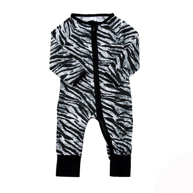 6c7e88f4ce65 2019 2018 New Fashion Cute Rompers Toddlers Unisex Baby Clothes Newborn  Baby Overalls Ropa Bebes Pajamas Kids Toddler Clothes From Hugme baby