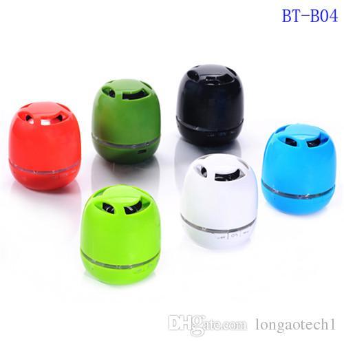 5 Stunden Musik spielt Mini Bluetooth SpeCheap Bluetooth Lautsprecher freihändige bewegliche drahtlose Werbegeschenke Mini-Lautsprecher