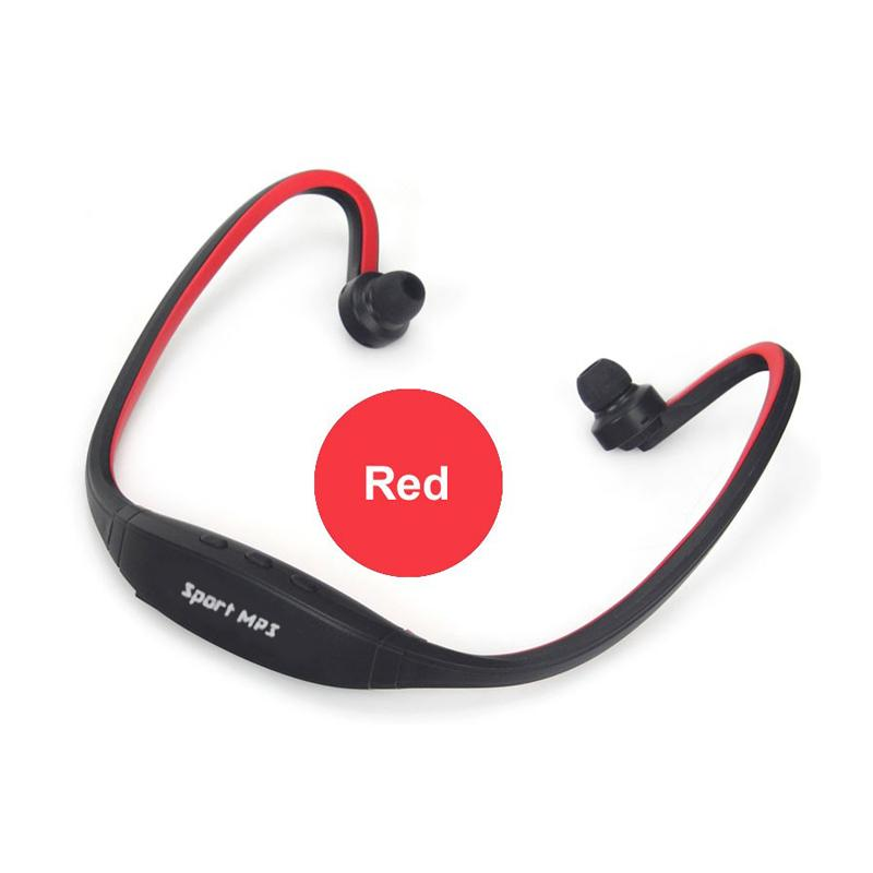 Sport MP3 Player Portable Music Running Headphone Earphone Headset with TF  Card Slot MP3 Music Player Sport Portable Running Online with  1.3 Piece on  ... 9988821578995