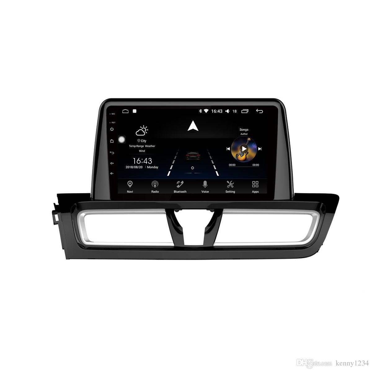 großhandel touch screen android 8.0 auto dvd für kia forte 2018 mit