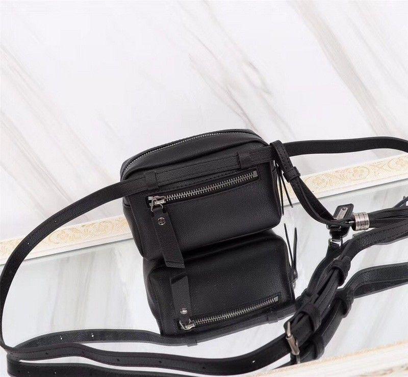 8eee25c71c High End Ladies High End Designer Waist Bags Women Shoulder Bag Bust Bag  Original Quality 527096 Handbags Wholesale Leather Purse From Sanxun2