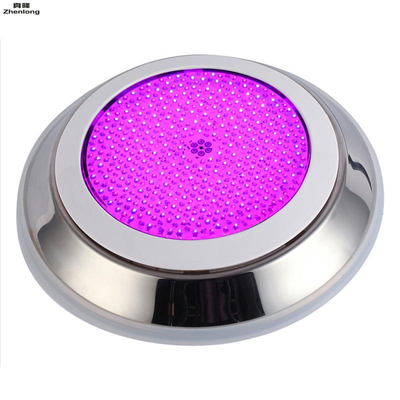 2019 Stainless+Pc Filled Led Swimming Pool Light Underwater Rgb ...