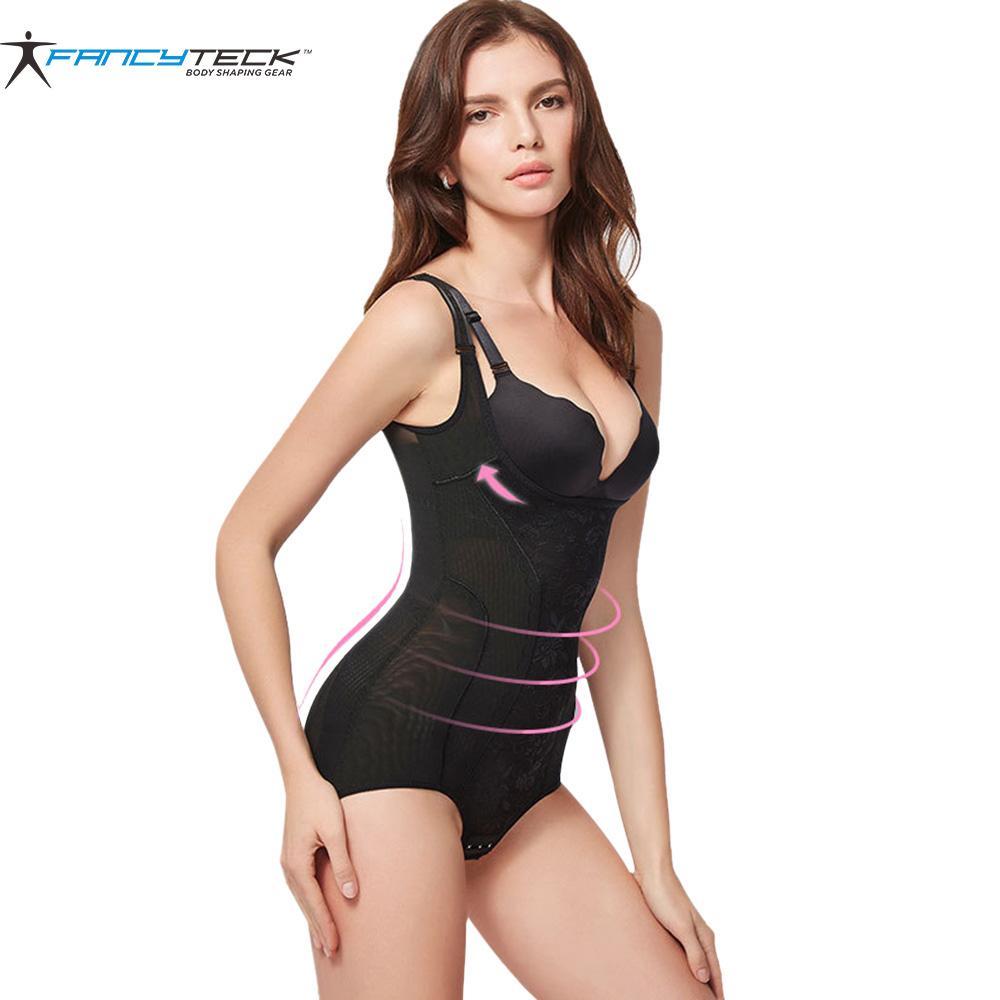 be72bef99e6 Slimming Shaper Shapewear Seamless Postpartum Female Body Sculpting Slimming  Corset Waist Trainer Underwear Body Shapers Womensliming Body Shaperfull  Body ...