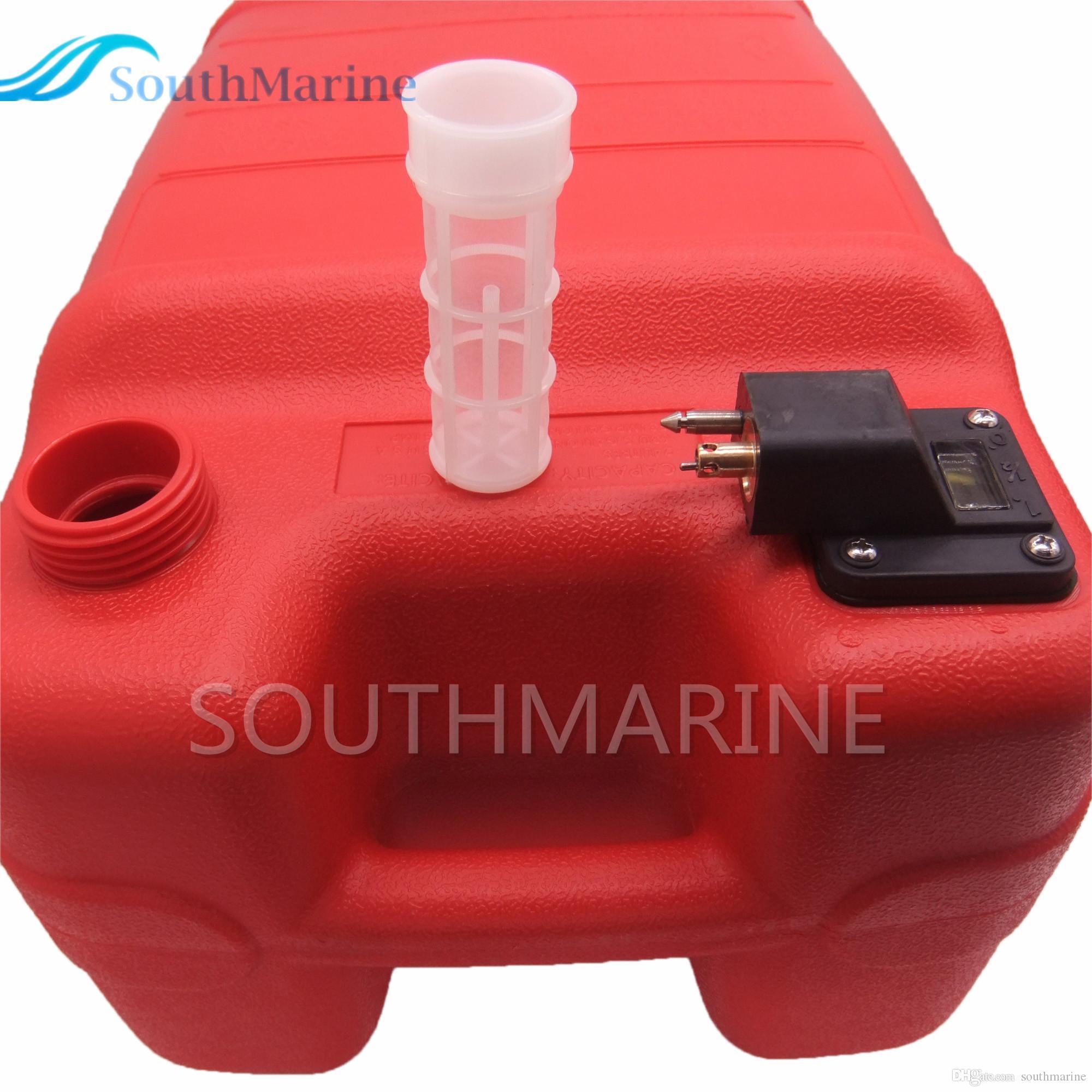 Kraftstofffilter Netz für Yamaha Außenborder Motor24L 12L Externer Kraftstofftank