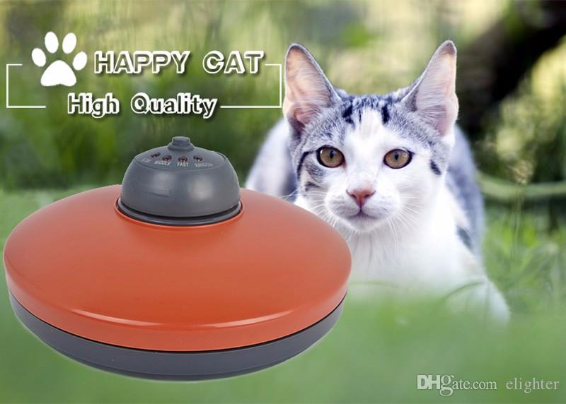 Undercover Fabric Moving Mouse Cat Gatos de juguete Meow Play para Cat Kitty Funny Electric cat toys Envío gratis
