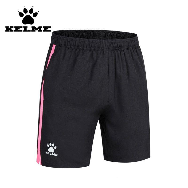 8d95f0c6fc 2019 KELME Running Shorts Men Brand Short Pants Bermuda Masculina Esportiva  Men Shorts Sport Running Dry Soccer Training Jogging 49 From Enjoyweekend