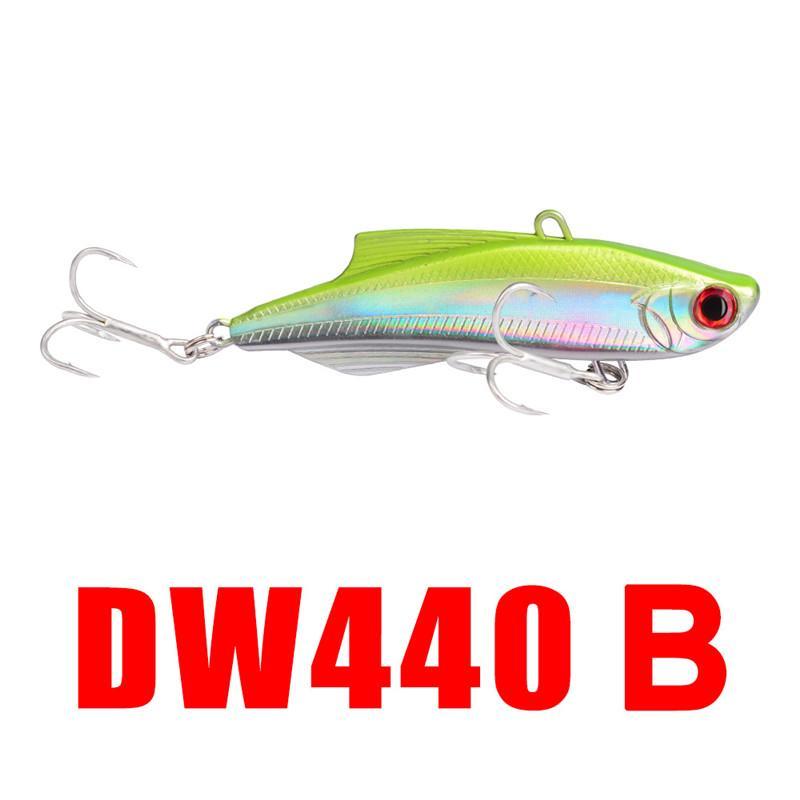 3D реалистичные ABS пластик VIB воблеры 7.5 см 20.5 г 6 цветов реалистичные рыбы тела нахлыстом 6# BKB приманки крючки приманки