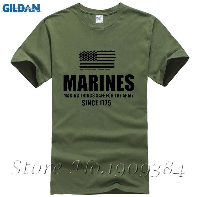 3318f3481 Hombre Marines Military Army Men Male Bottoming T Shirt Top Design Long  Sleeve Thanksgiving Day Custom Family T Shirts T Shirt Shop Online Crazy T  Shirt ...